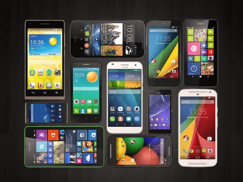 10 consigli per acquistare uno smartphone low cost