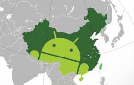Google riparte da Android Wear e Marshmallow per riprendersi la Cina?