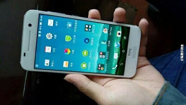 HTC One A9 - Trapelate le specifiche