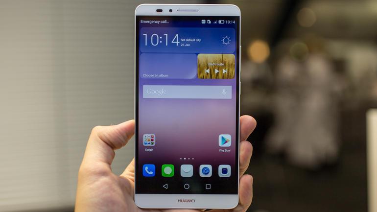 Huawei Ascend Mate 7 inofferta su amazon scontato di 119 euro
