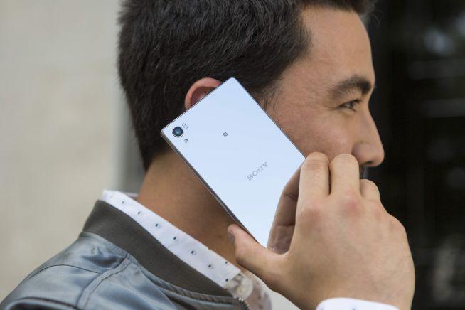 Sony Xperia Z5 -
