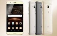 Ecco le principali caratteristiche del nuovo Huawei G8!
