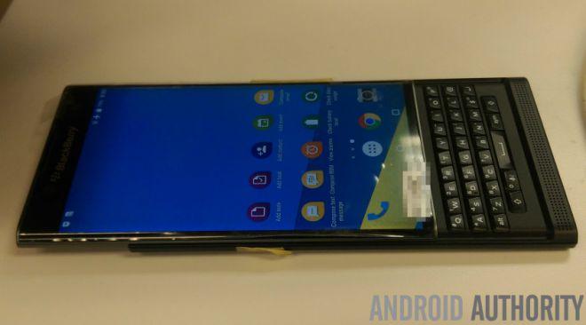 BlackBerry Venice - Nuove foto