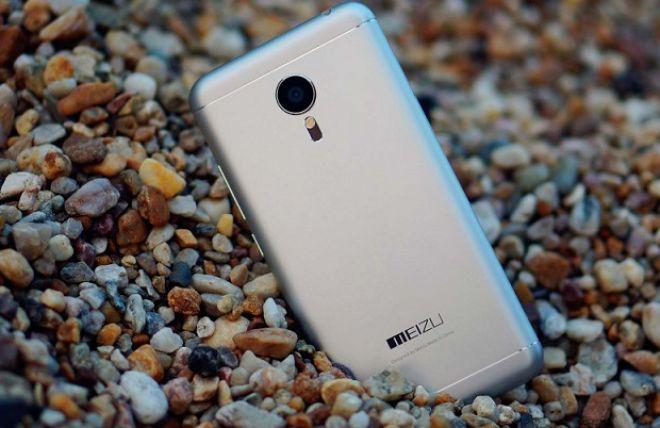 Meizu MX5 in promozione per 48 ore con 50 euro di sconto