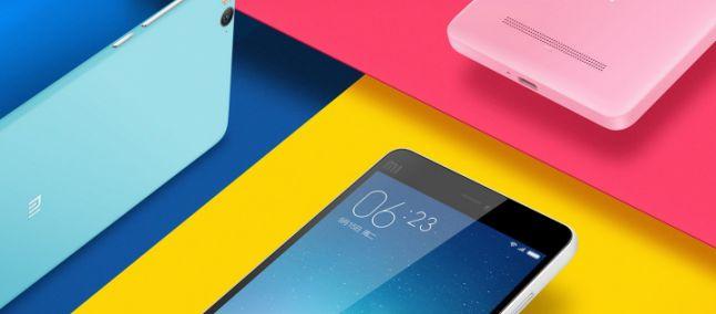 Xiaomi Mi 4c - Primo video unboxing e tante foto