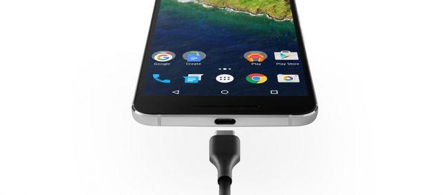 Nexus 6P - Ufficiale ecco le caratteristiche