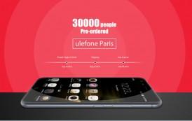 Ulefone Paris è Sold Out e lancia una sfida agli utenti