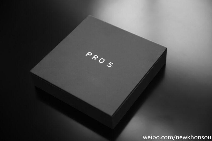 Meizu Pro 5 - La batteria garantirà 8 ore di schermo!