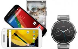 Come ottenere 75€ di sconto su uno smartphone Motorola