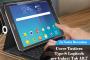 Recensione Logitech Type – S per samsung Galaxy Tab A 9.7