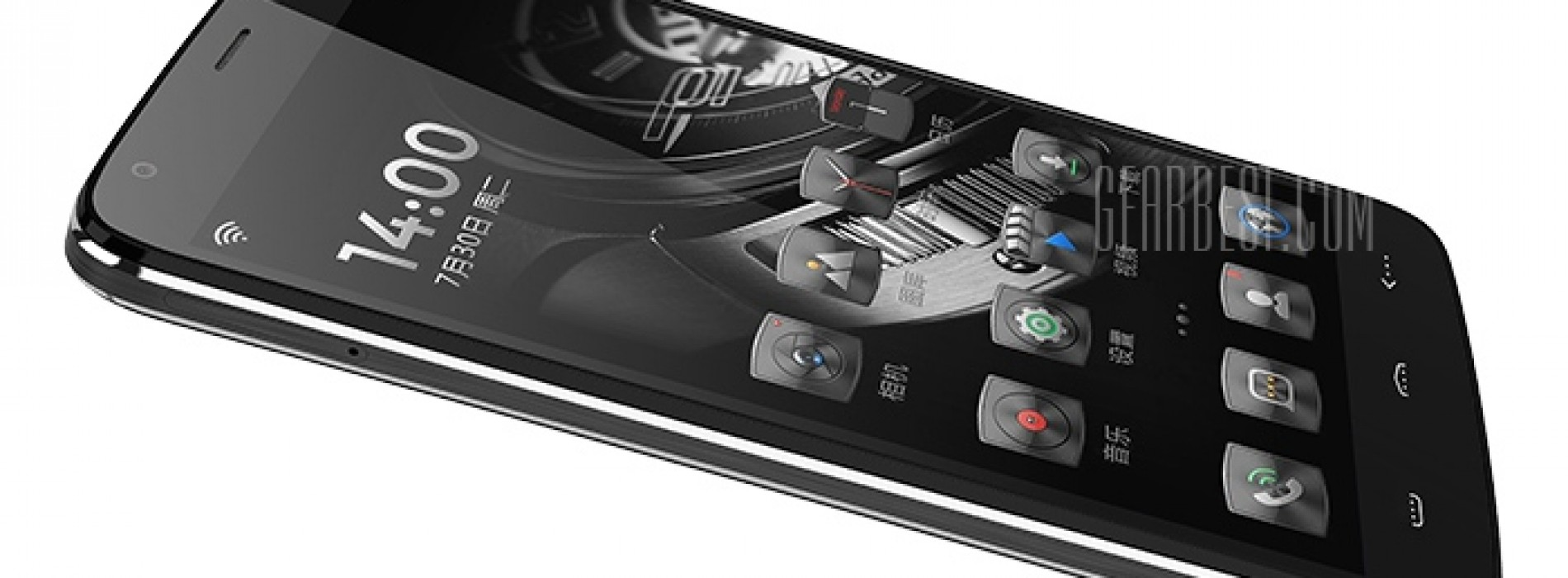 DOOGEE HOMTOM HT6 con batteria da 6250 mAh e Lenovo K3 Note k50 octa-core  in preordine [codici sconto]