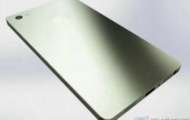 Xiaomi Mi Note 2 potrebbe essere completamente in alluminio