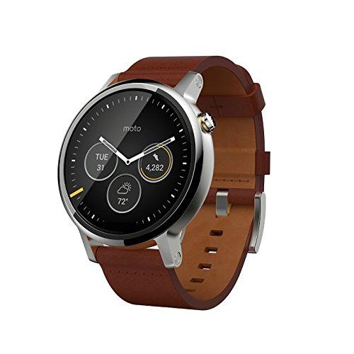 Motorola Moto 360 (2015): Partono le vendite su Amazon