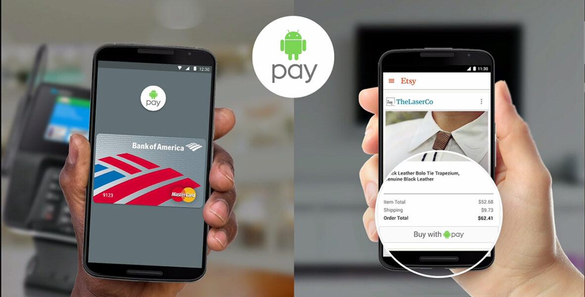 Android Pay non funzionerà con Smartphone rootati o modificati