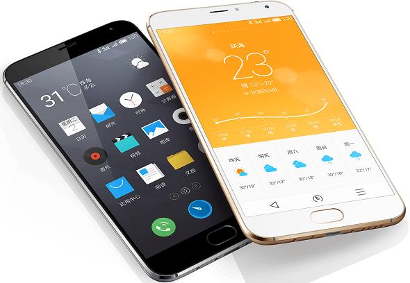 FlymeOS 5 beta si aggiorna ancora una volta per Meizu MX5