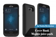 Recensione Mophie juice pack, la cover che protegge e ricarica il tuo Smartphone