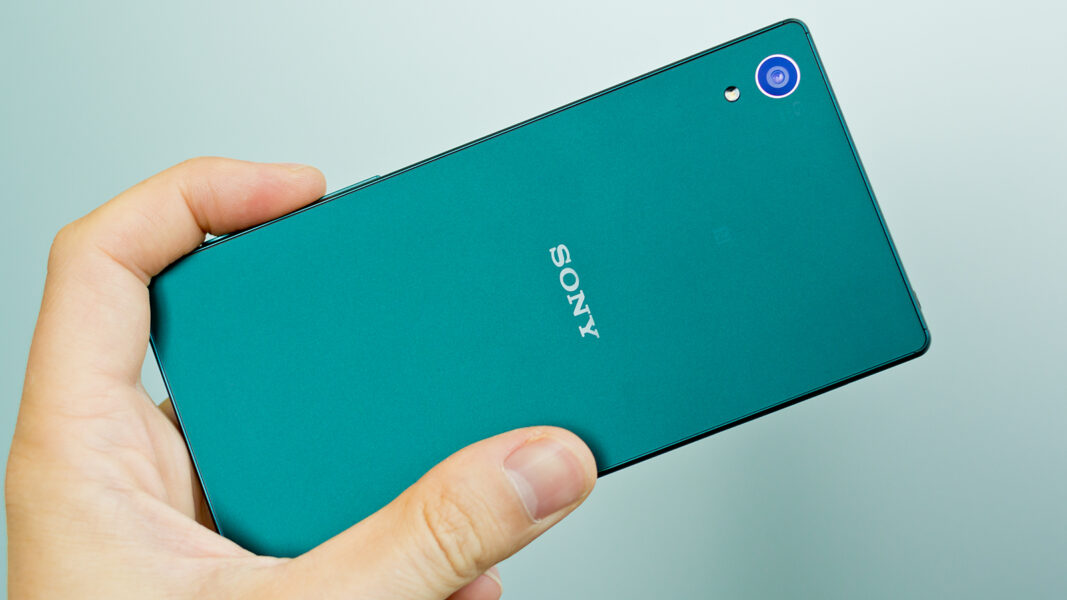 Sony Xperia Z5 - Fotocamera a confronto con iPhone 6 Plus (Video)