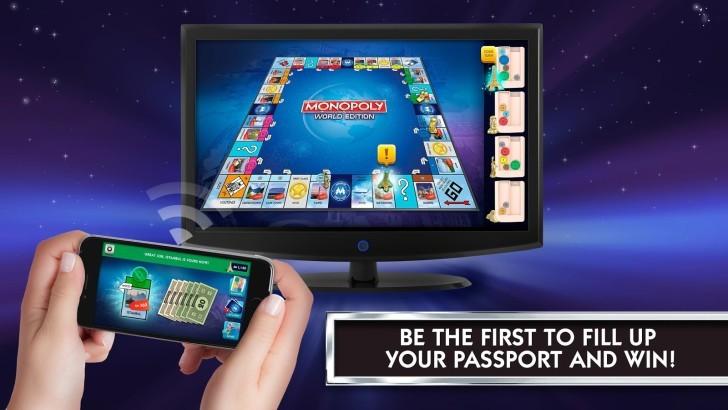 Monopoly e Yahtzee arrivano le versione Chromecast, divertimento assicurato!