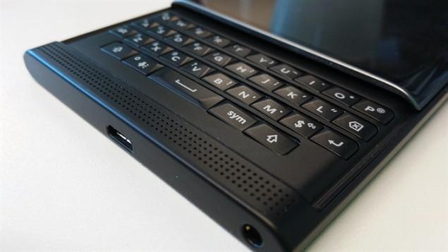 BlackBerry Priv - Ecco il prezzo e video ufficiale