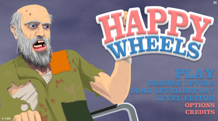 Happy Wheels arriverà su Android presto