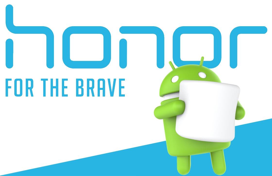 Honor: Android Marshmallow a partire da gennaio