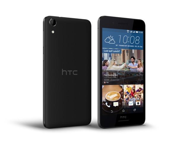 HTC Desire 728G in pre-ordine su Amazon Germania