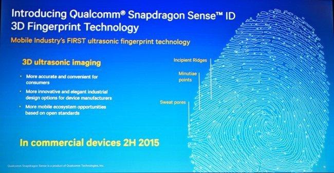 Xiaomi Mi5 - Potrebbe utilizzare la tecnologia Sense ID 3D Fingerprint