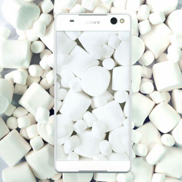 Sony annuncia gli smartphone aggiornabili ad Android Marshmallow
