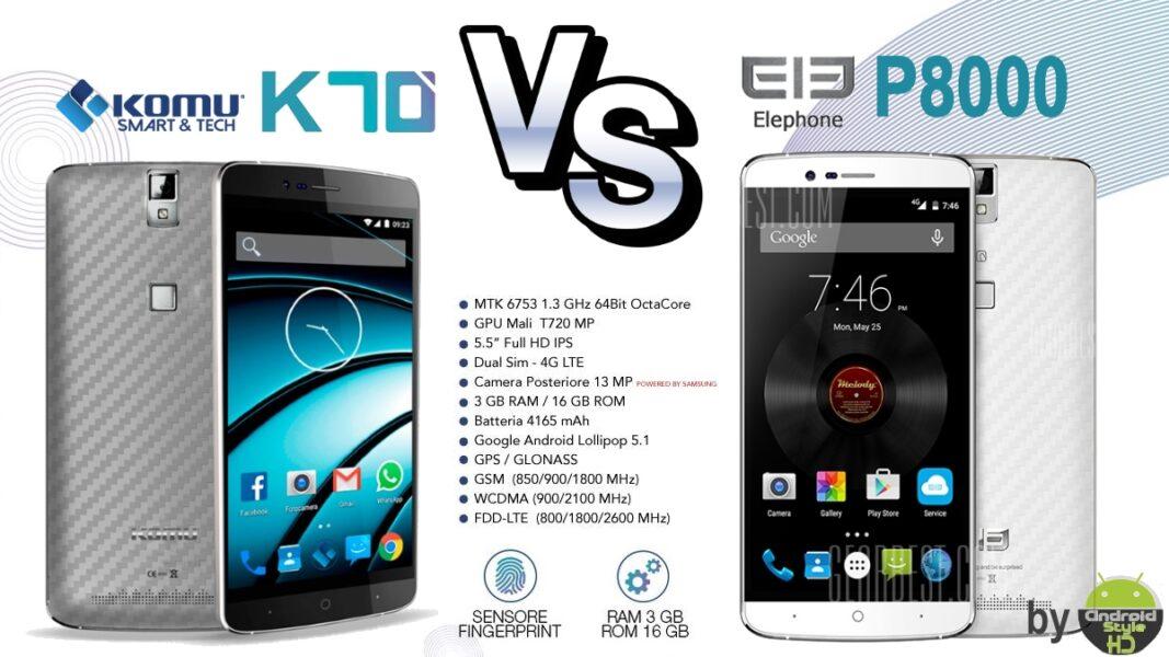 komuK70-VS-elephoneP8000