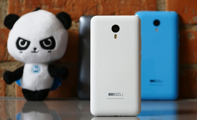 Meizu M2 Note e M2 mini disponibili in Italia a 199 e 169 euro