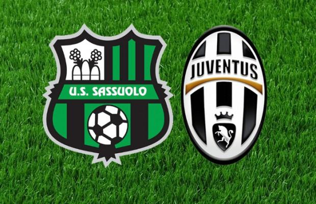 Diretta Serie A TIM  Sassuolo vs Juventus  ecco come seguirla in streaming da smartphone – Tablet e e PC in Italiano