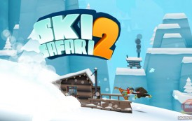 Ski Safari 2 sbarca su Android e iOS