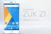 Lenovo ZUK Z1 sfida OnePlus con CyanogenMod 12.1 e una super batteria – [Aggiornato: Codice sconto]
