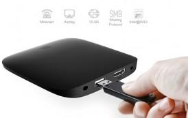 TV Original XiaoMi 3 la nuova tv android firmata XiaoMi [codice sconto]
