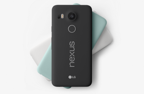 LG Nexus 5X disponibile su Google Store in Italia da 479€ con Chromecast in omaggio