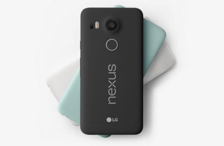 LG Nexus 5X disponibile su Google Store in Italia da 479€ con Chromecast in omaggio