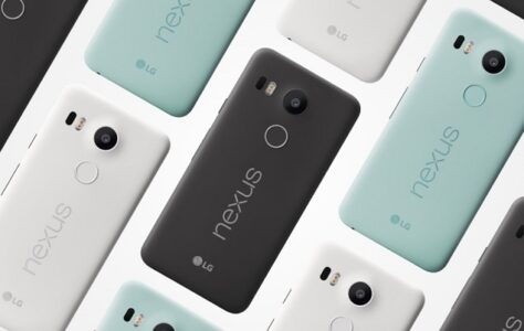 LG Nexus 5X a 400 euro su ebay