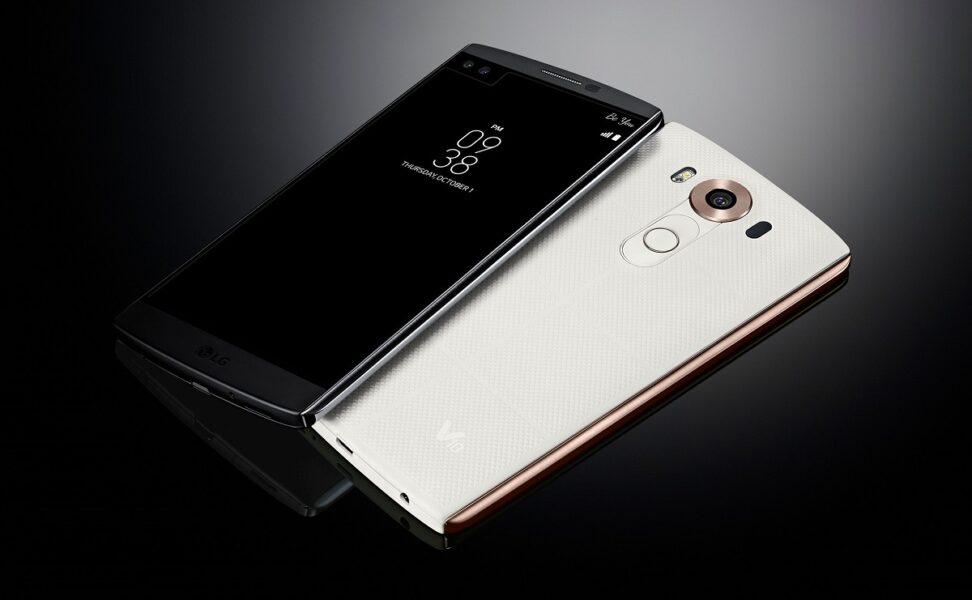 LG V10 - La UX 4.0+ viene mostrata in un video 4K