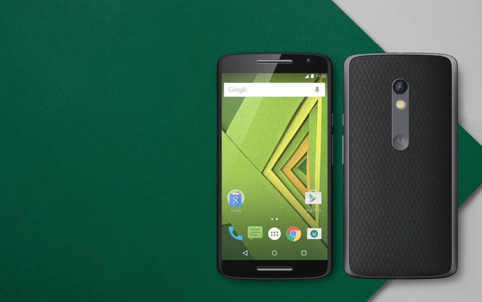 Motorola Moto X Play - 324 euro su Amazon, prezzo in discesa!