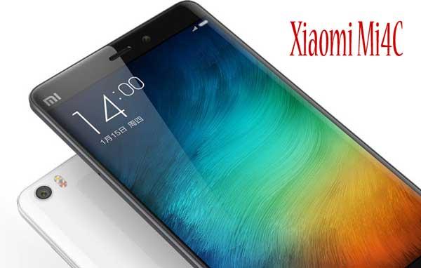 Xiaomi Mi 4c - Scheda Tecnica Approfondita