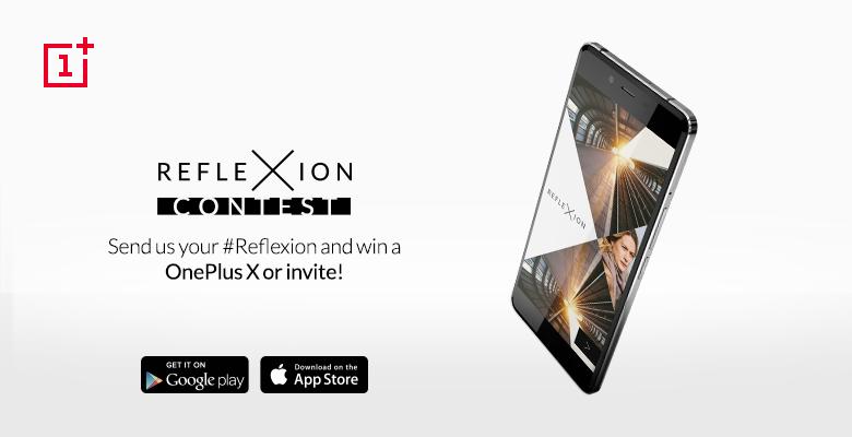 OnePlus lancia un contest per il OnePlus X
