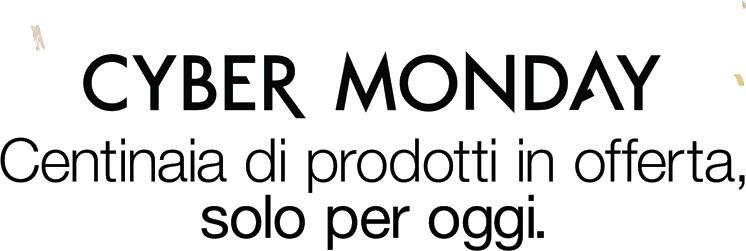 Cyber Monday: Tutte le offerte Amazon di oggi