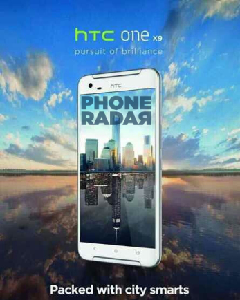 HTC One X9 - Nuovo Top di Gamma??