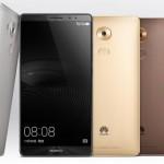 Huawei Mate 8 è Ufficiale!
