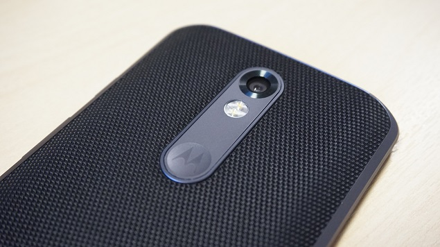 Motorola Moto X Force in vendita con Vodafone
