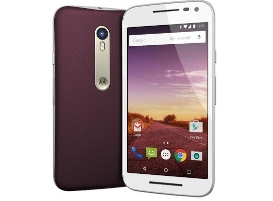 Motorola Moto G Turbo - Nuovo device per il Sud America