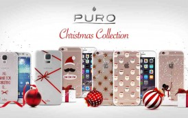 WINTER COLLECTION di Puro sono l'accessorio ideale per da Regalare a Natale.