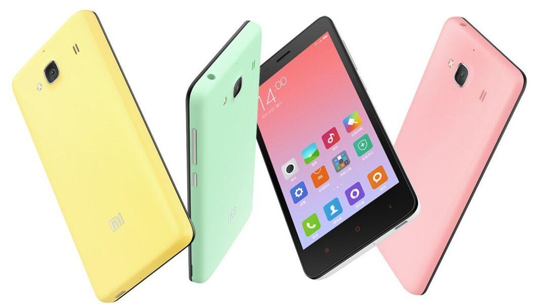 Xiaomi Redmi 2A - Calo prezzi dall'11 Novembre