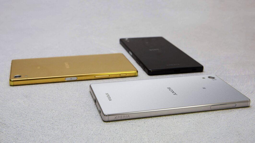 Sony Xperia Z5 Premium disponibile in Italia presso lo Store Ufficiale