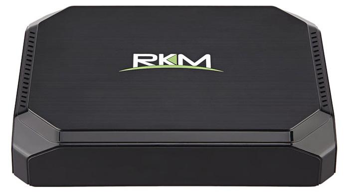 Rikomagic RKM MK36S  box Tv con Windows disponibile su Gearbest [coupon]